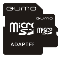 Qumo Secure Digital Micro 4GB