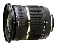 Tamron SP AF 10-24mm F/3.5-4.5 Di II LD Aspherical [IF] Canon EF-S