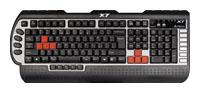 A4tech X7-G800 Black-Silver PS/2