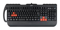 A4Tech X7-G700 Black PS/2