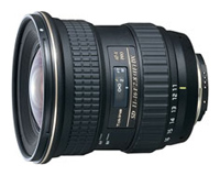Tokina AT-X 116 PRO DX AF Canon