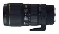 Sigma AF 70-200mm f/2.8 APO EX DG