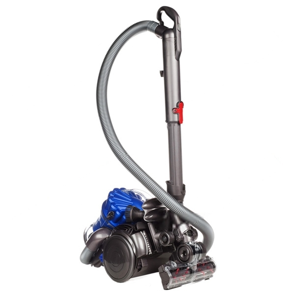 how to clean dyson animal pro