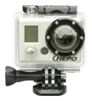 GoPro HD Hero Naked