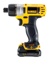 DeWALT DCF610S2