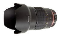 Samyang 35mm f/1.4 AS UMC Pentax K/KAF/KAF2