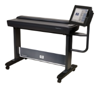 HP Designjet HD