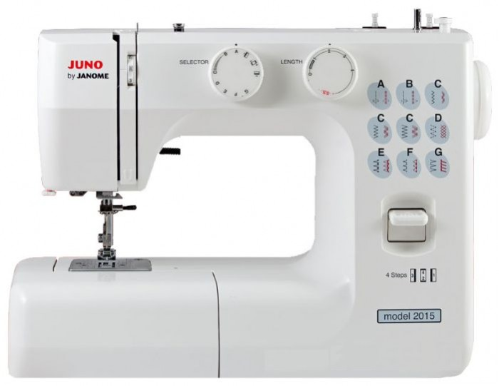 Швейная машинка New Home NH 385