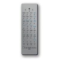 Bryston BR-2 Remote silver