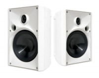 SpeakerCraft OE 6 One white (пара)