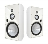 SpeakerCraft OE 8 Three white