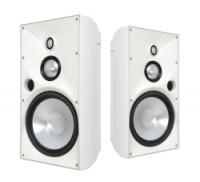 SpeakerCraft OE 8 Three white