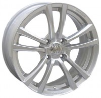 "Racing Wheels H-346 (16""x7J 4x114.3 ET40 D73.1)"