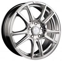 """Racing Wheels H-411 (15""""x6.5J 5x100 ET35 D67.1)"""