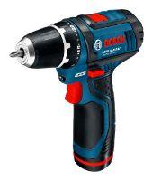 Bosch GSR 10,8-2-LI-0
