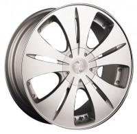 """Racing Wheels H-241 (16""""x7J 5x100 ET35 D73.1)"""