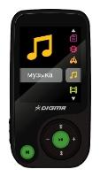 Digma Q3 4Gb