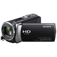 Sony HDR-CX190E черный