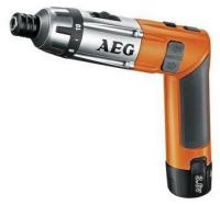 AEG 413165 SE 3.6 Li