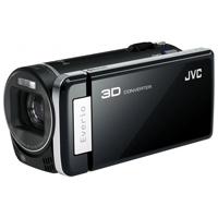 JVC GZ-HM960 Black