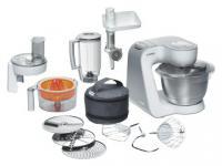 Bosch MUM 54240 Styline
