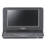 Panasonic DVD-LS84EE-K