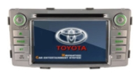 Witson W2-D9138T TOYOTA HILUX 2012