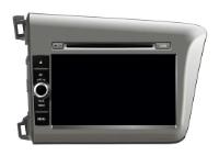 FlyAudio 75010A01 HONDA CIVIC 2012