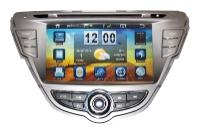 Navipilot Droid Hyundai Elantra V 2012+