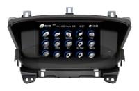 FlyAudio FA056NAVI HONDA ODYSSEY