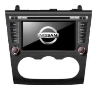 FlyAudio E7576NAVI NISSAN ALTIMA