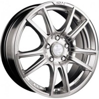 "Racing Wheels H-411 (15""x6.5J 4x100 ET40 D67.1)"