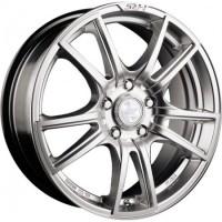 """Racing Wheels H-411 (16""""x7J 5x105 ET40 D56.6)"""