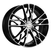 """Racing Wheels H-487 (16""""x7J 4x98 ET35 D58.6)"""