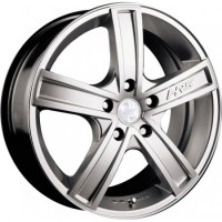 "Racing Wheels H-412 (16""x7J 5x105 ET40 D56.6)"