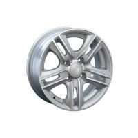 """LS Wheels LS191 (16""""x7J 4x108 ET27 D65.1)"""