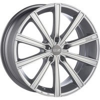 "OZ Racing Lounge 10 (18""x8J 5x120 ET34 D79)"