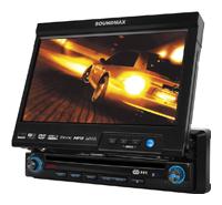 SoundMAX SM-CMMD7000