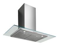 FALMEC Kristal Parete 120 IX/Glass (800)