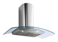 FALMEC Astra vetro Parete 60 IX/Glass (800)