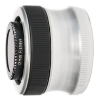 Lensbaby Scout with Fisheye Sony E