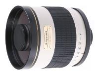 Samyang 800mm f/8.0 MC IF Mirror Pentax K/KAF/KAF2