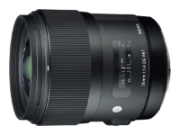 Sigma AF 35mm f/1.4 DG HSM Nikon F