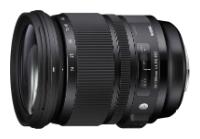 Sigma AF 24-105mm f/4 DG OS HSM Nikon F