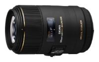 Sigma AF 105mm f/2.8 EX DG OS HSM Macro Nikon F