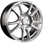 "Racing Wheels H-411 (15""x6.5J 5x100 ET40 D67.1)"