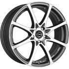 """Racing Wheels H-480 (15""""x6.5J 5x100 ET38 D67.1)"""