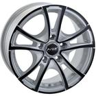 "Racing Wheels H-496 (15""x6.5J 4x114.3 ET40 D67.1)"