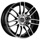"Racing Wheels H-478 (16""x7J 5x105 ET40 D56.6)"