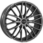 "OZ Racing Italia 150 (17""x7J 5x112 ET48 D75)"